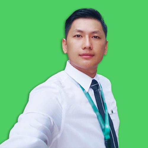 Phạm Huỳnh Minh Tuấn