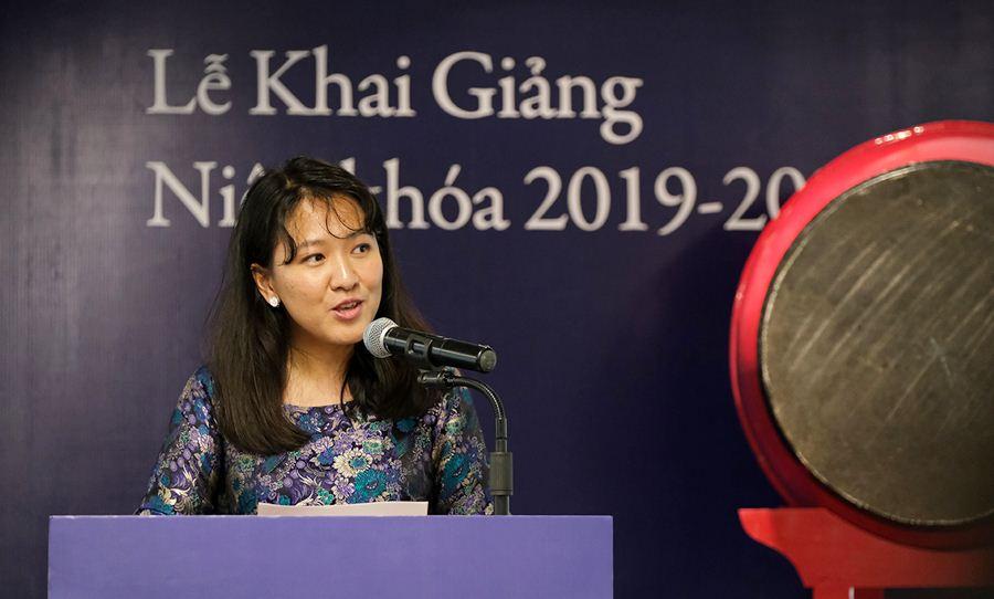 """Lê Diệp Kiều Trang, cựu CEO Facebook Việt Nam và GoViet: """"Hãy can đảm thay đổi"""""""