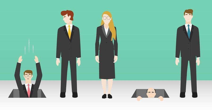 5 loại nhân sự nên thay thế sớm nếu bạn muốn công ty phát triển