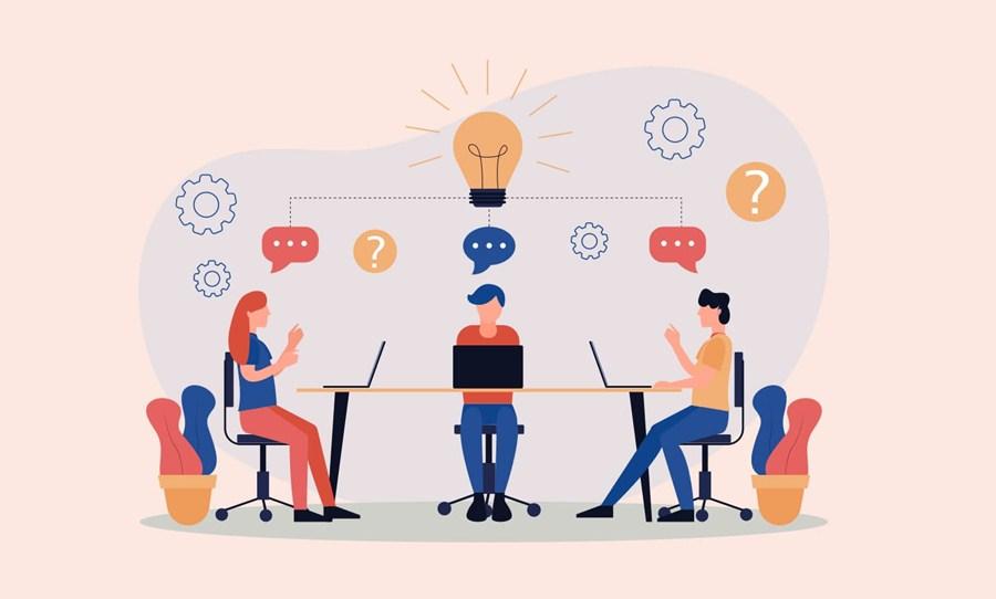 8 cách brainstorming cực đơn giản để có những ý tưởng sáng tạo
